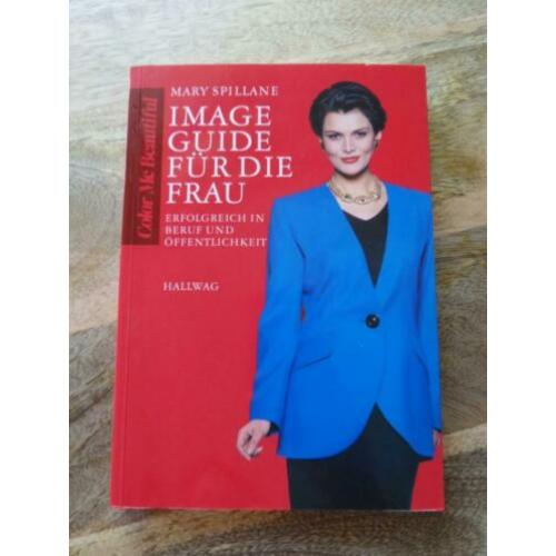 Image Guide für die frau - Color Me Beautiful Mary Spillane