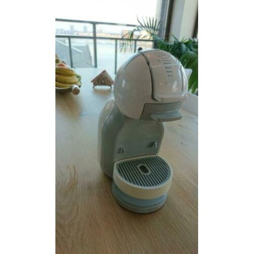 Witte Dolce Gusto