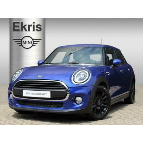 MINI 5-deurs One aut. Business Edition + Business Plus
