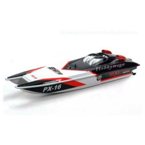 NIEUWE Rc boot Storm NQD PX-16 1:16