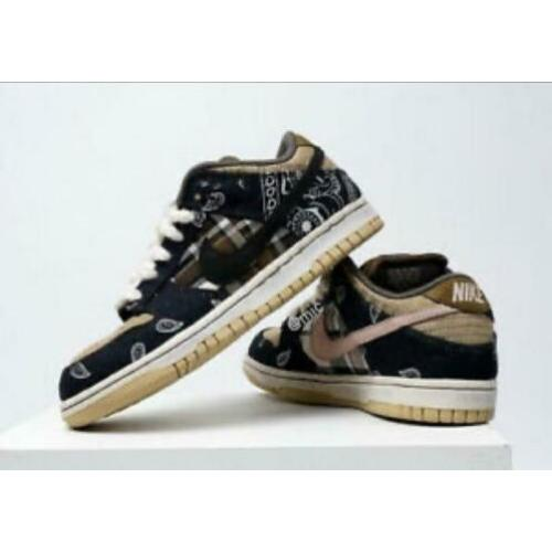 Scott Nike SB low maat 36 t/m 45 loting