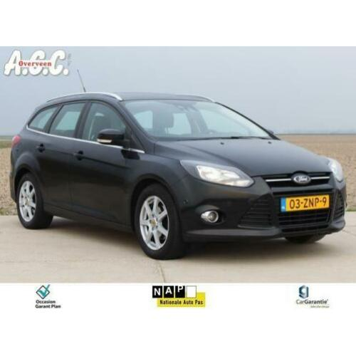 Ford Focus 1.6 TDCi Titanium Park Assist ECC Navi (bj 2013)