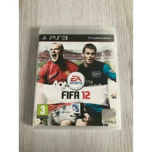 PlayStation 3 fifa 12/13/15