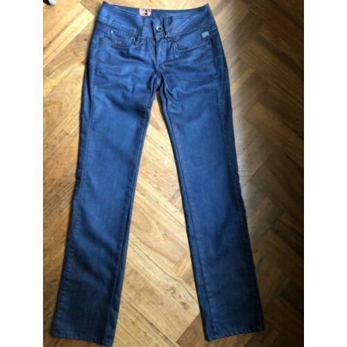 G-Star straight fit jeans 26/27