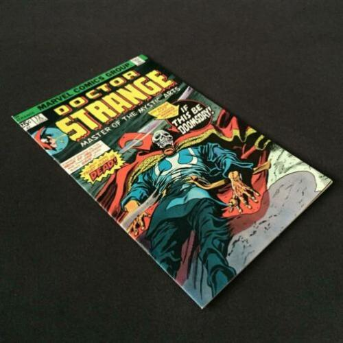 Doctor Strange Vol.2 #12 (1976) VF+ (8.5)