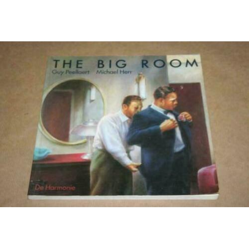 The big room - Guy Peellaert !! (beroemdheden)