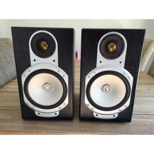 Monitor audio Silver RS1 speakers in prachtige staat!