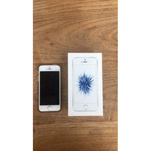 Witte iPhone SE 64 GB